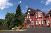 Brookfields Guesthouse, Church Stretton